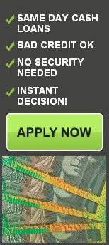 getting a fast cash loan